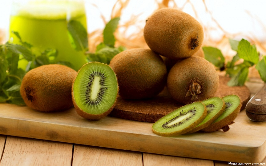 Interesting facts about kiwifruit | Just Fun Facts