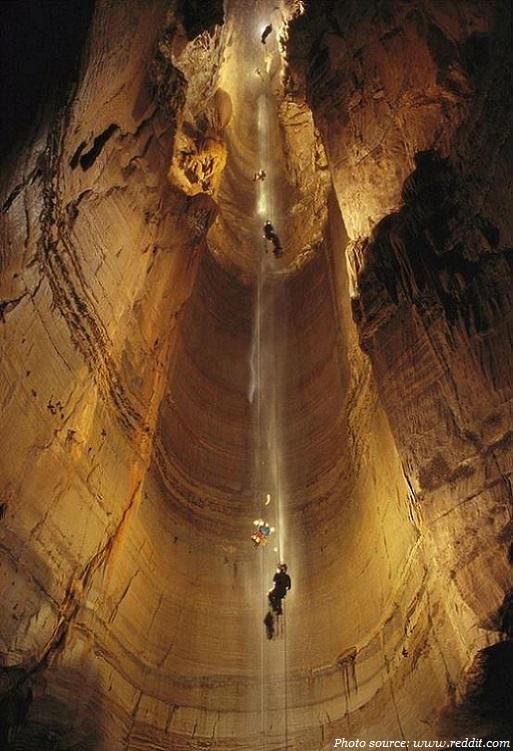 krubera cave