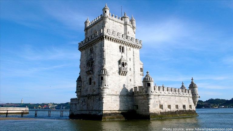 belem-tower-lisbon