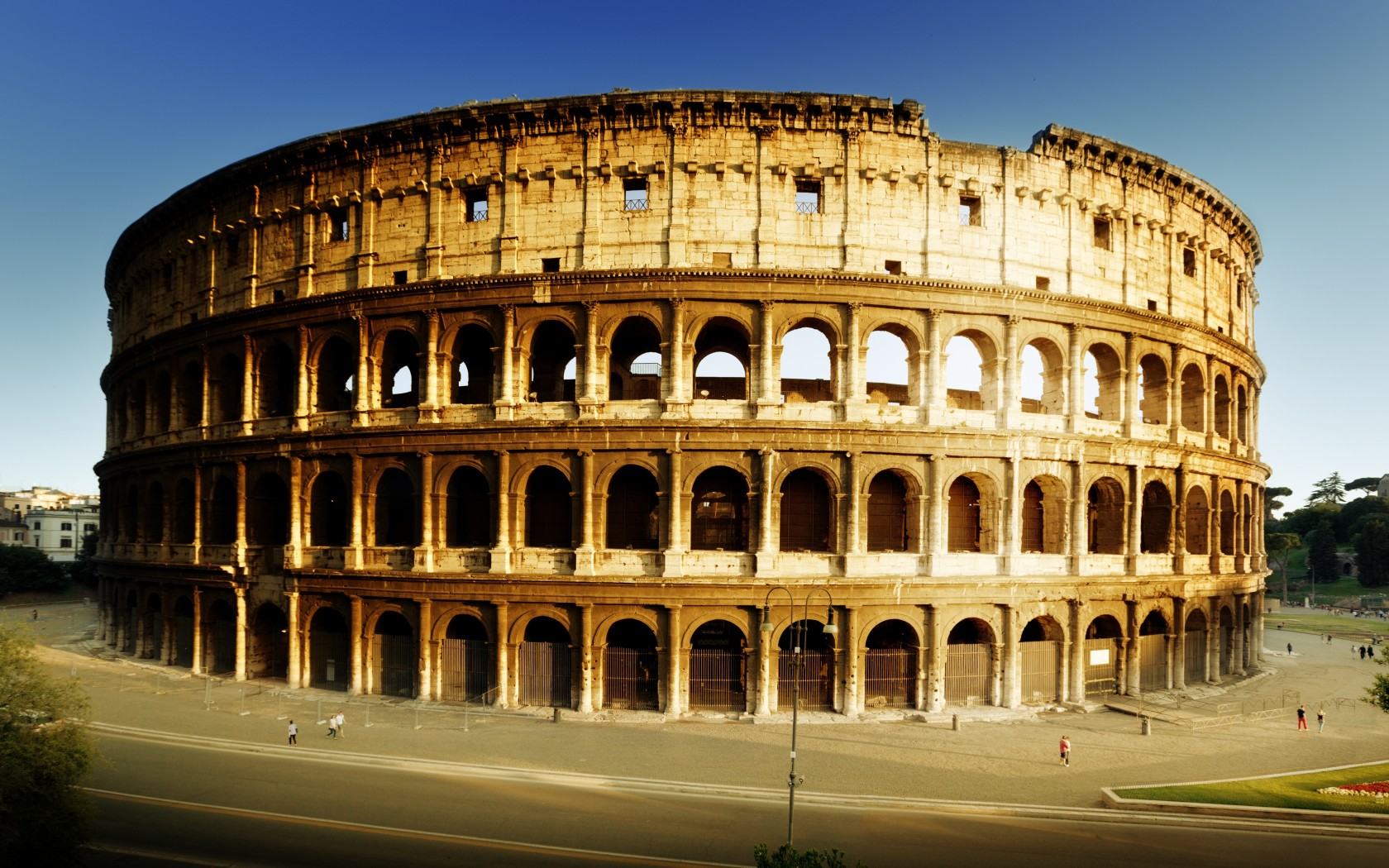 Interesting facts about the colosseum just fun facts for Architecture 54