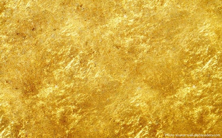 gold sheet