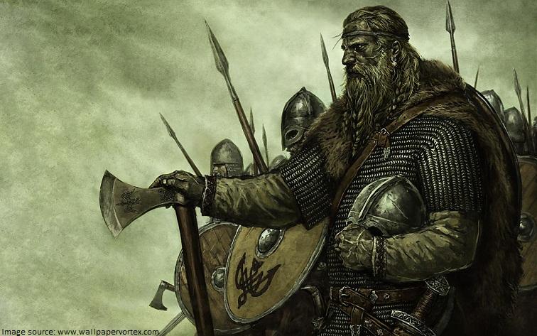 historical vikings