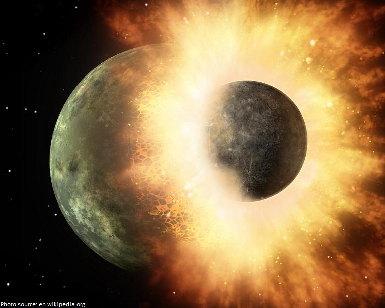 moon creation