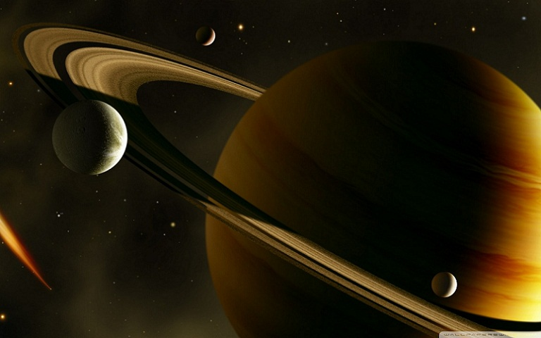 Interesting facts about Saturn | Just Fun Facts