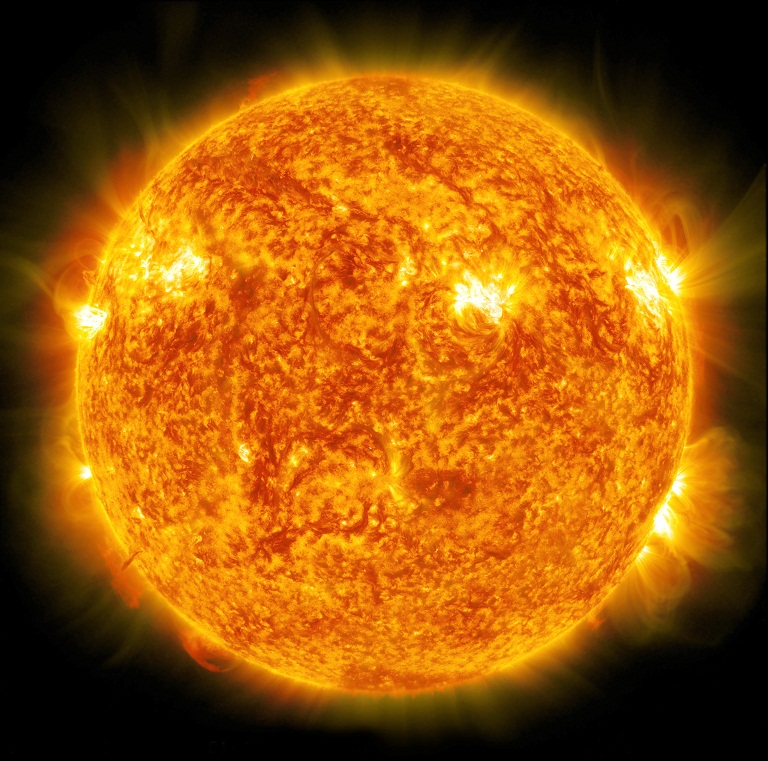 Interesting facts about Sun | Just Fun Facts