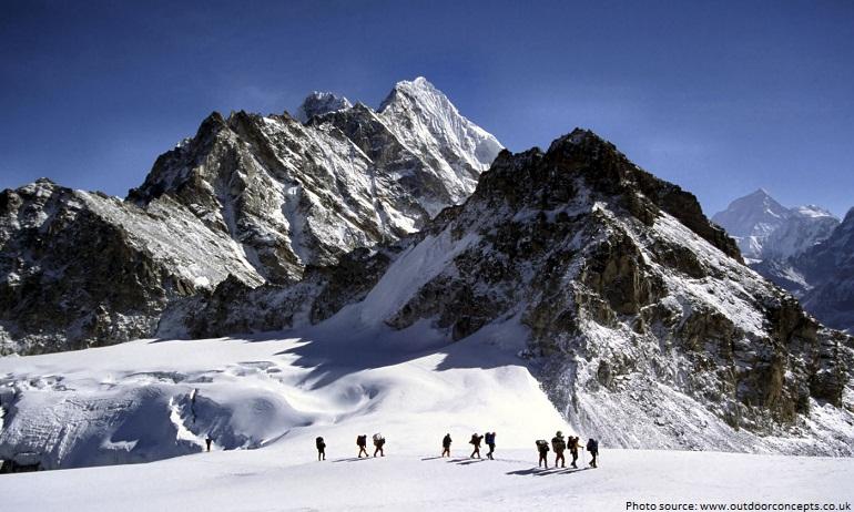 toubkal tubkal mountain peak