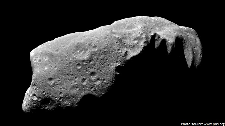 cool asteroid pictures - photo #48