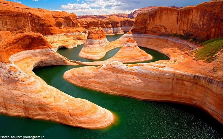 grand canyon of the colorado