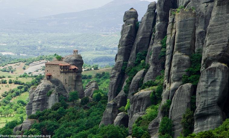 holy monastery agios nikolaos anapaphsas
