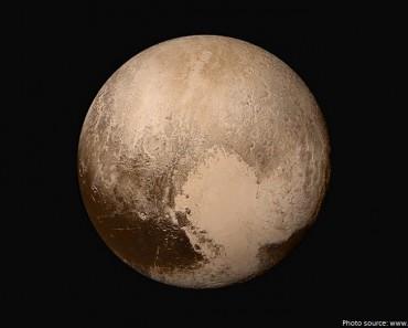 pluto dwarf planet