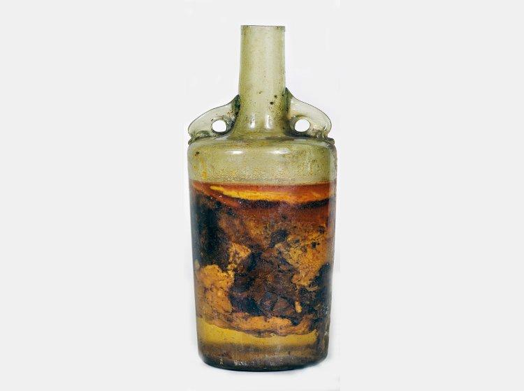 speyer wine bottle