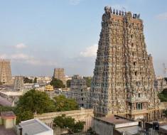 meenakshi amman temple-2