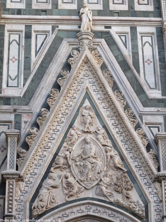 Interesting Facts About The Cathedral Of Florence Just