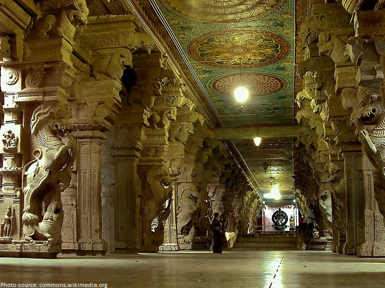 Interesting facts about Meenakshi Amman Temple | Just Fun ...