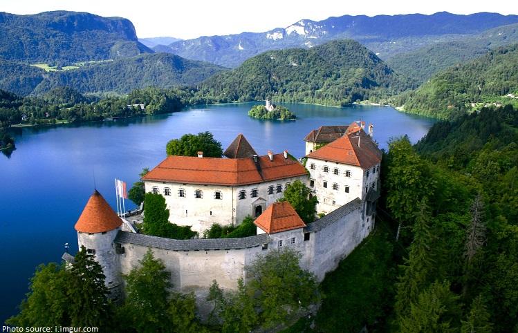 bled-lake-castle
