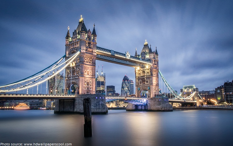 Interesting Facts About London For Kids