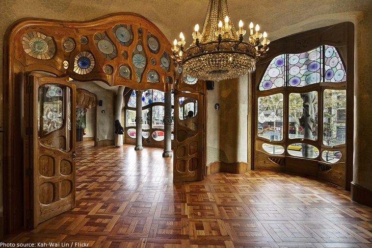 Interesting facts about Casa Batllo | Just Fun Facts