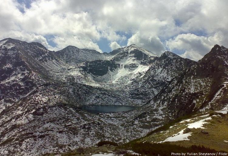 musala highest mountain in bulgaria
