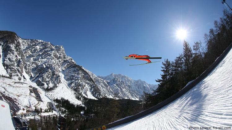 planica ski jumping