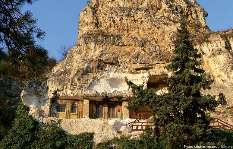 rock hewn churches of ivanovo