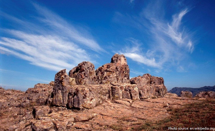 megalithic observatory kokino