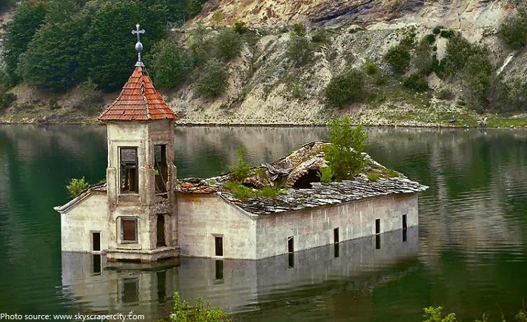 st nicholas church macedonia