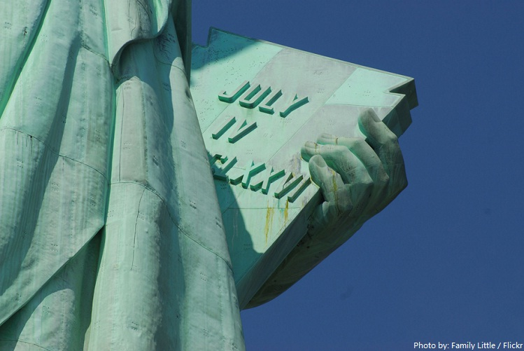 Interesting Facts About The Statue Of Liberty Just Fun Facts