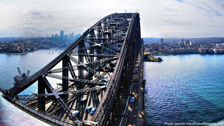 Sydney-Harbour-Bridge-3