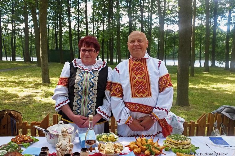 belarus cuisine