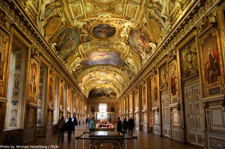 Interesting facts about the Louvre | Just Fun Facts