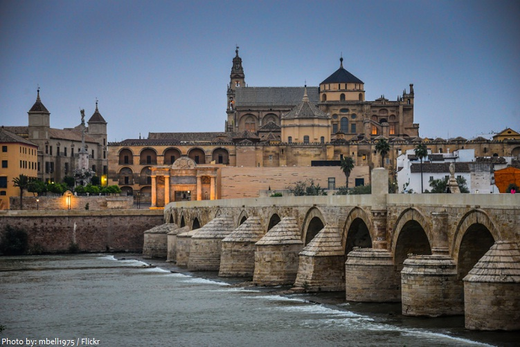 interesting facts about the mosque cathedral of córdoba just fun facts