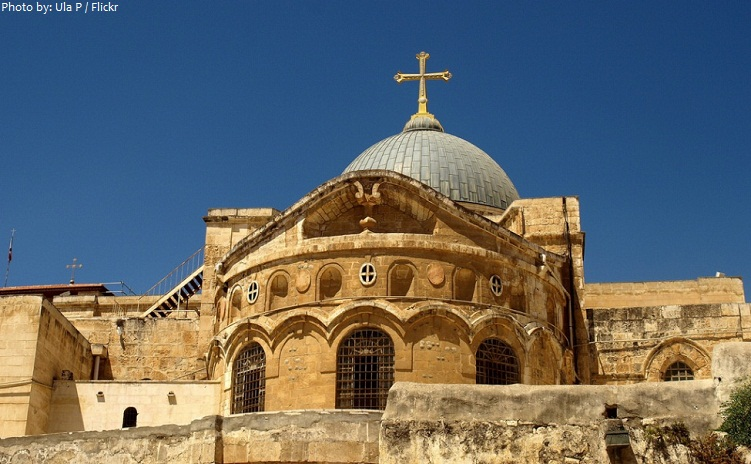 Church-of-the-Holy-Sepulchre-2