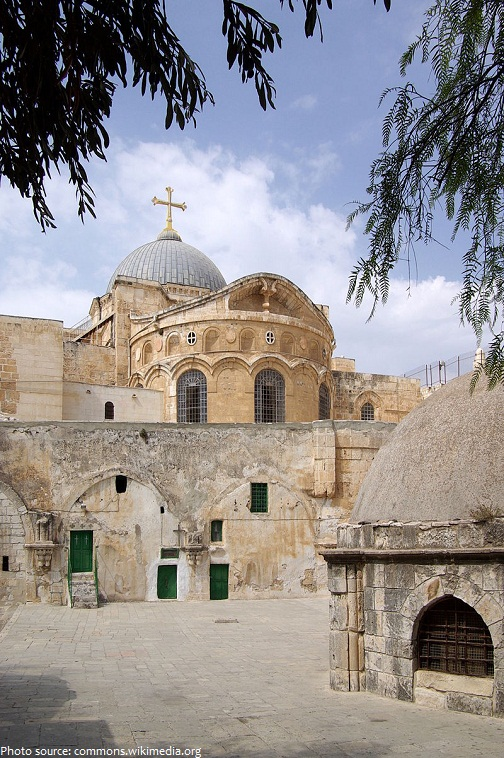 Church-of-the-Holy-Sepulchre-3
