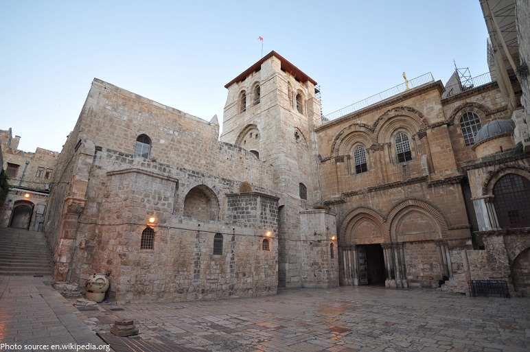 Church-of-the-Holy-Sepulchre-4