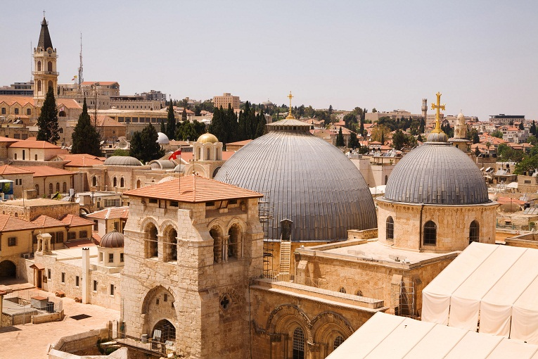 Church-of-the-Holy-Sepulchre