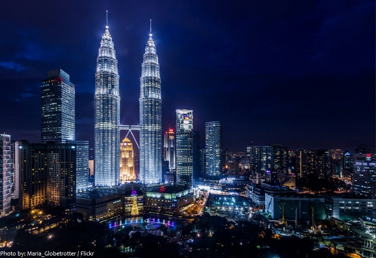 Image result for Petronas Twin Towers in Malaysia