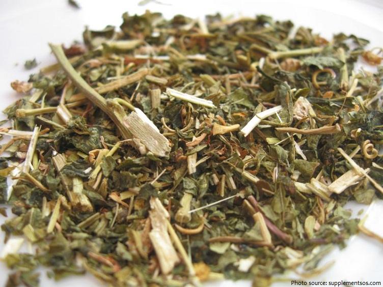passiflora tea