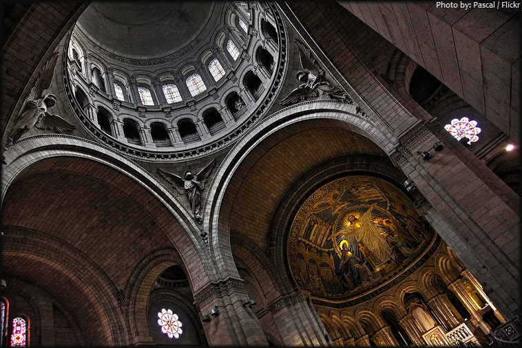 Interesting Facts About The Sacre Coeur Just Fun Facts