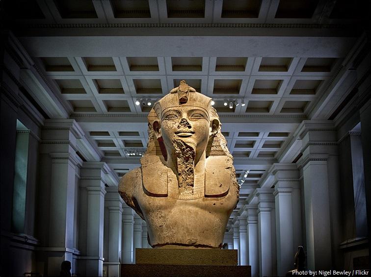 british museum ancient egypt