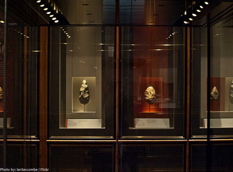 british museum prehistory and europe