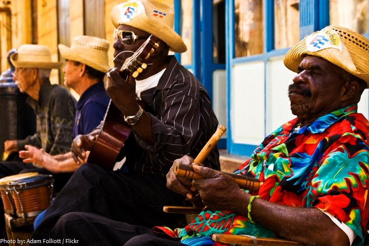 cuba havana music