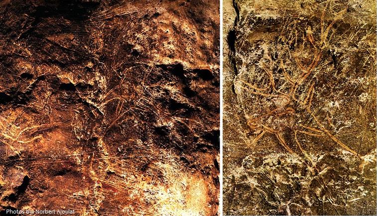 lascaux cave engravings