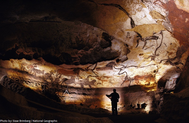 Interesting facts about Lascaux | Just Fun Facts