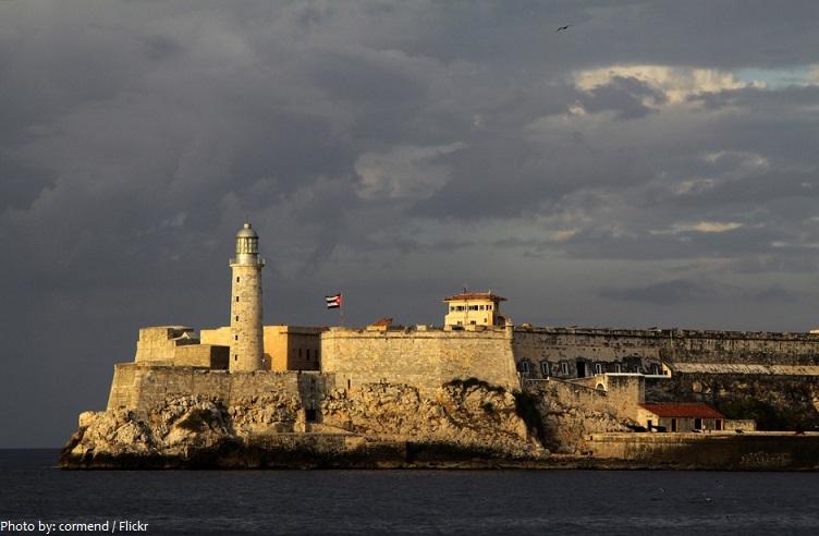 morro castle