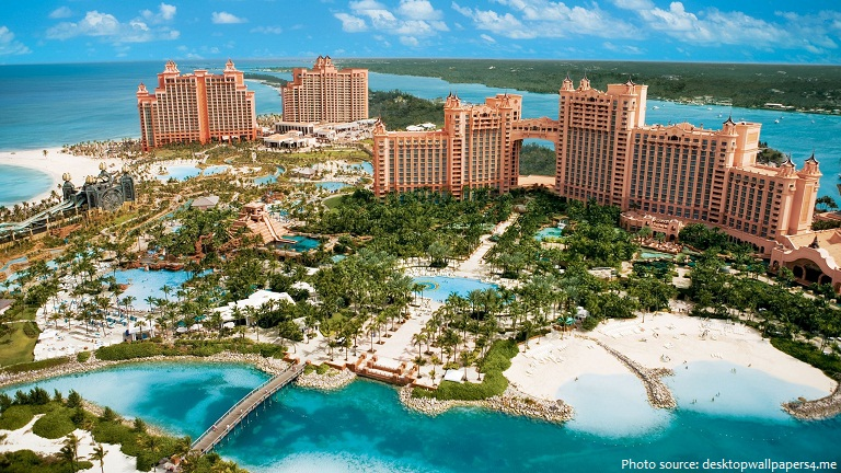 New Casino In The Bahamas
