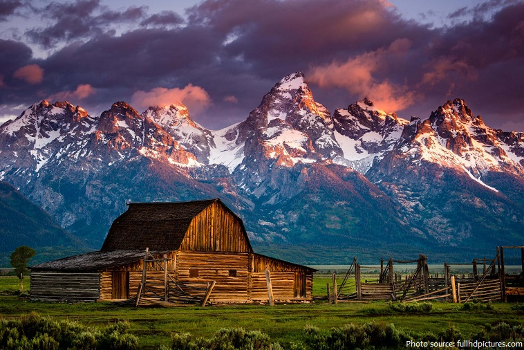 Interesting Facts About The Rocky Mountains Just Fun Facts