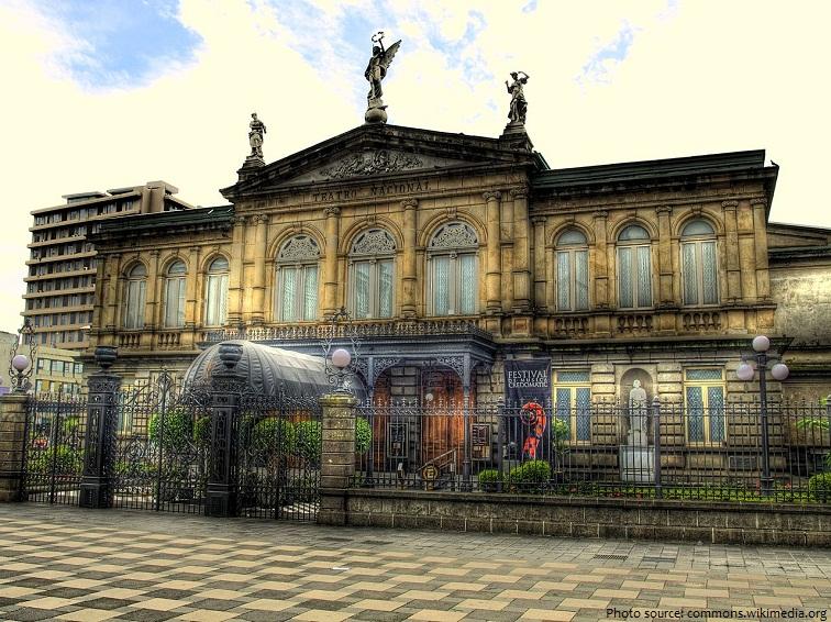 san joses national theater