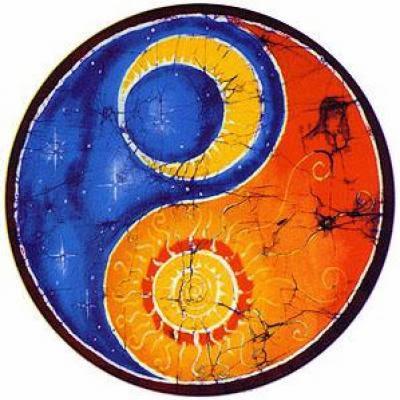 autumn equinox symbol
