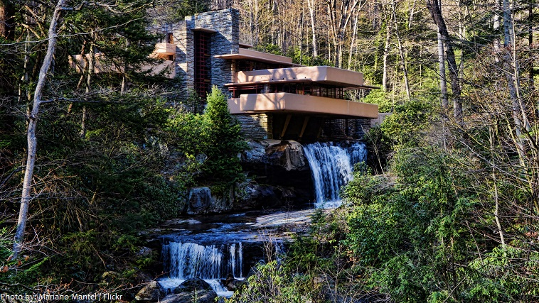 Interesting Facts About Fallingwater Just Fun Facts