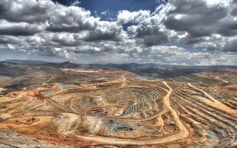 yanacocha gold mine